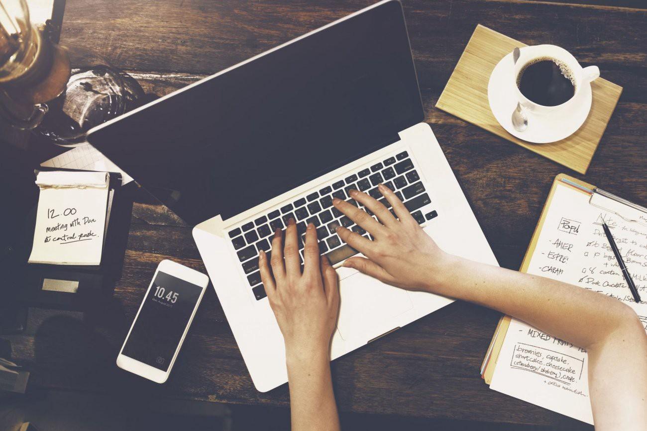 online freelance