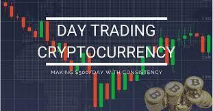 Day Trading Crypto